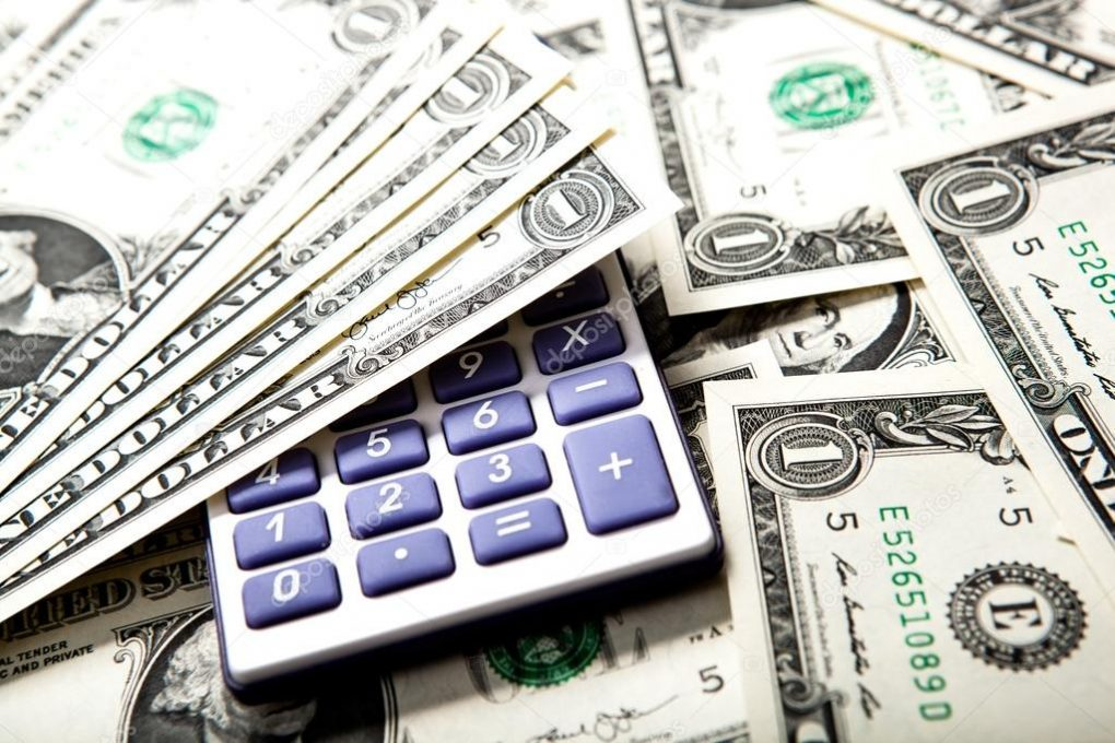 MAKE SURE YOUR FINANCES ARE SOLID