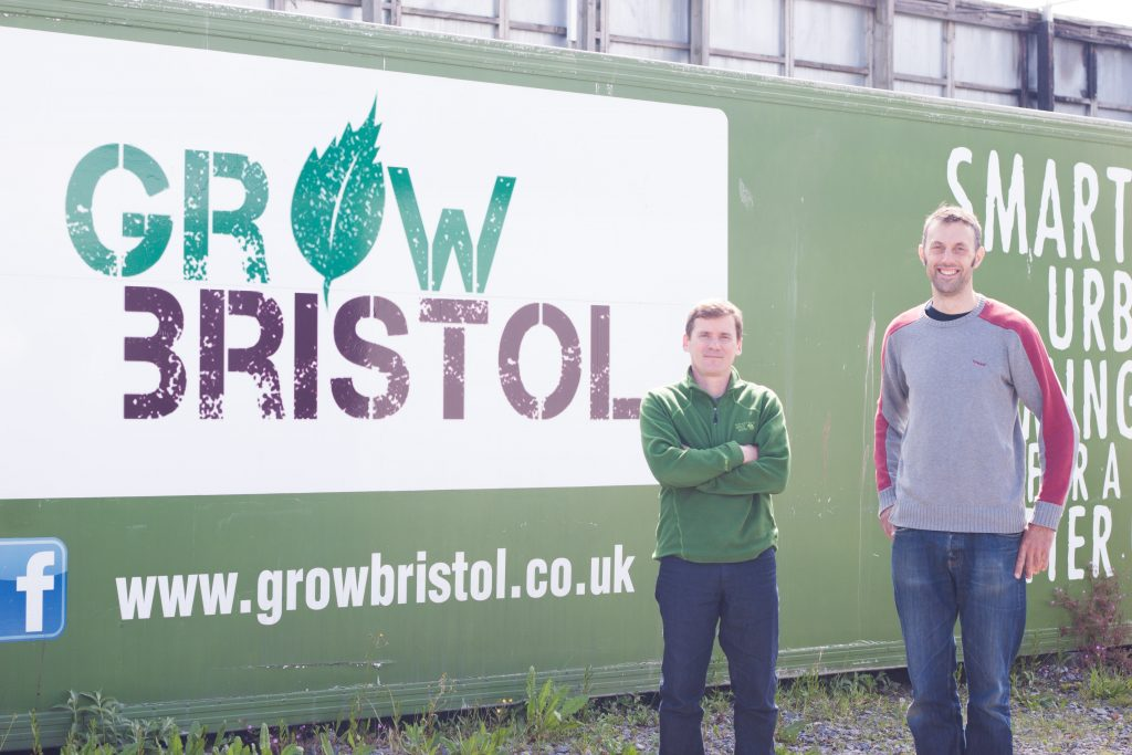 Grow Bristol