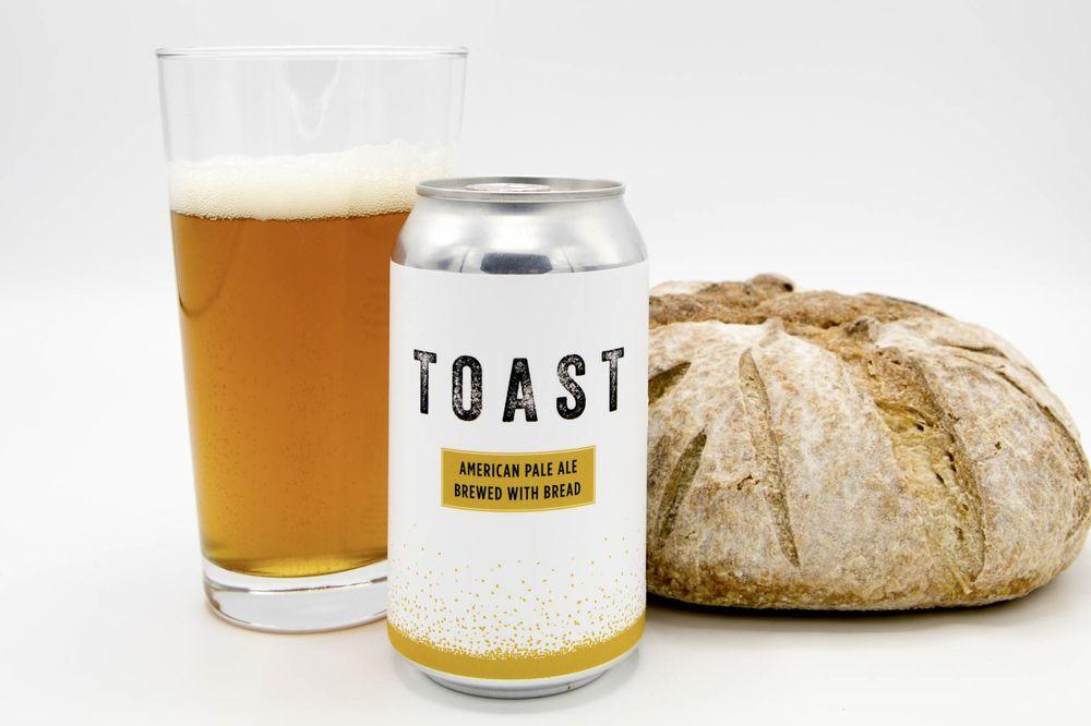 Toast - 15 Sustainable Companies In UK